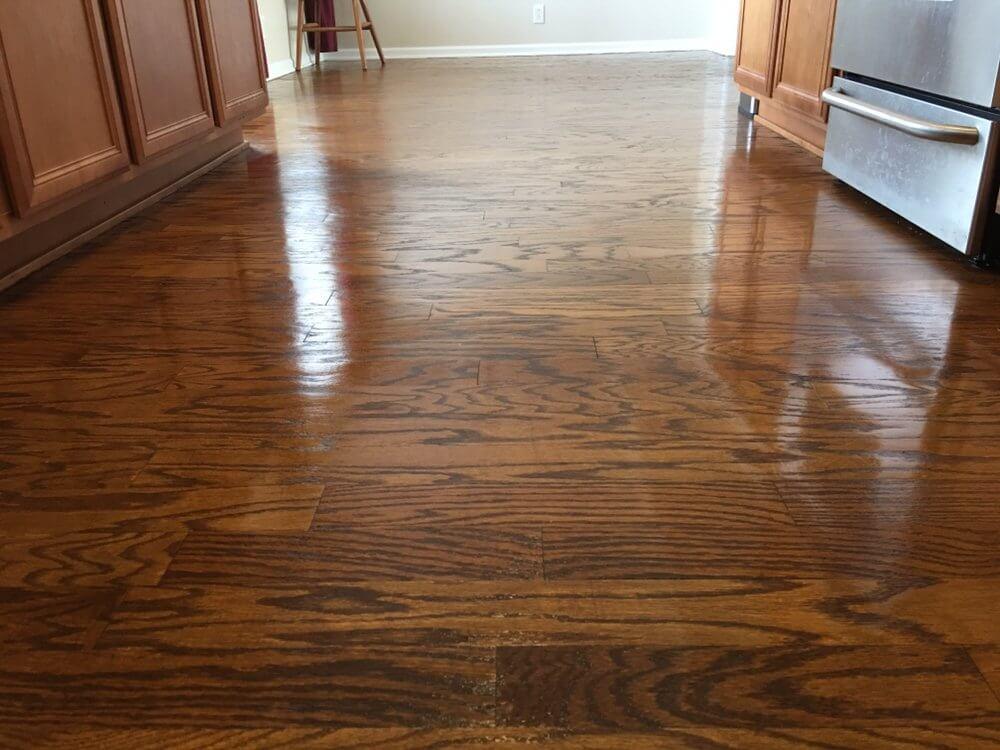 Wood Floor Cleaning Huntsville Chem Dry